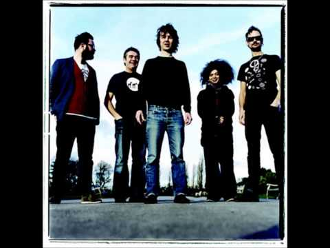 Polar Bear - Live at the Garage, 02-03-10 - Seb Rochford interviewed on BBC Radio 3 Jazz-on-3