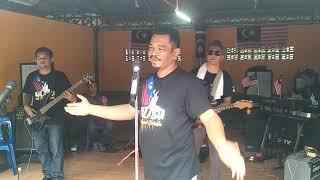 Hancurnya istana cinta(a.ramlie)Merdeka Band kola mngkuang31.8.2019