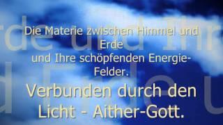 Im Aither-Gott-Himmlischer Vater/ wie man lernt mit Engeln zu sprec...