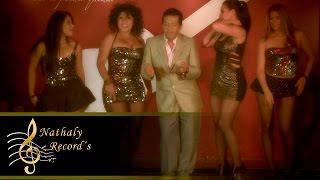 Maximo Escaleras y Las Chicas Dulces - Llamame (Video Oficial)