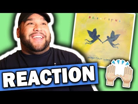 Cover Lagu Bazzi - Beautiful feat. Camila [REACTION] STAFABAND