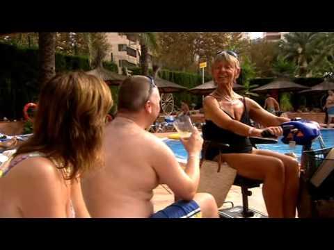 Benidorm Series 1 ep 4 2007 22m