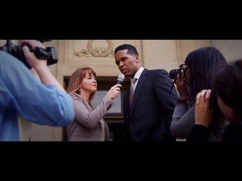 Altorro Prince Black - CITY OF LOST SOULS Film Trailer