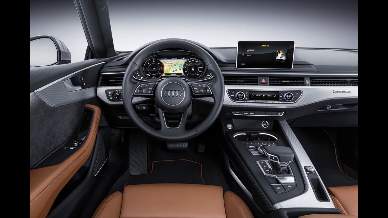 2019-2018 audi a5 convertible ~ luxury concept cabriolet car new
