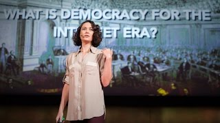 Pia Mancini: How to upgrade democracy for the Internet era(, 2014-10-08T20:14:53.000Z)
