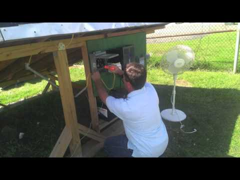 Solar Technician Training   ITM