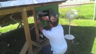 Solar Technician Training   ITM
