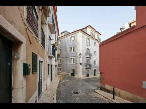 Portugal Ways Alfama River Apartments - Hotel in Lisboa, Portugal