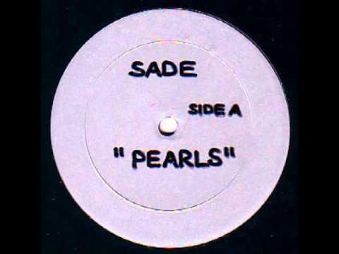 Sade - Pearls