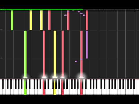 Synthesia-Triumph for my Magic Steel