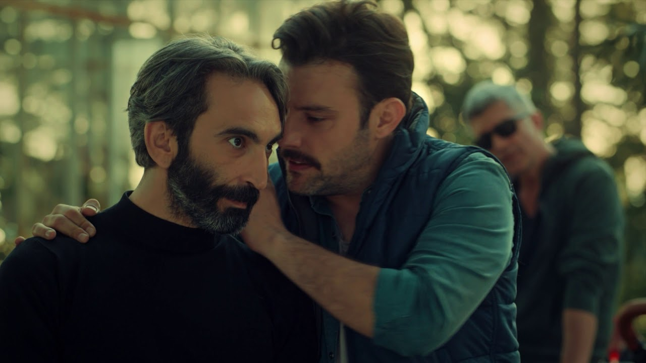 İstanbullu Gelin 45. Bölüm Ön İzleme!