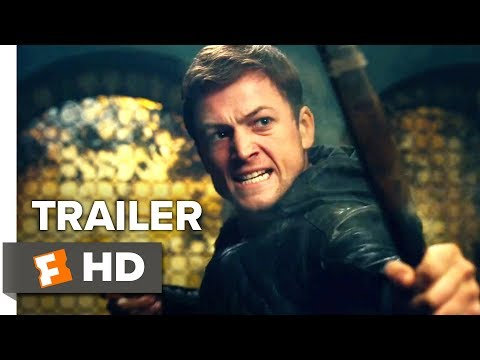Robin Hood Trailer #1 (2018) | Movieclips Trailers