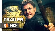 Robin Hood Trailer #1 (2018) | Movieclips Trailers - Продолжительность: 2 минуты 34 секунды