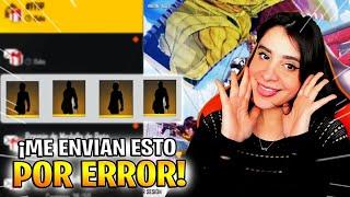 GARENA SE EQUIVOCA Y ME MANDA COSAS EXCLUSIVAS DE ONE PUNCH MAN, APROVECHO EL BUG |MACHIKAYT