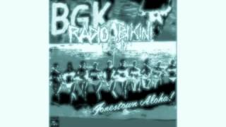 radio bikini - pray for peace and kill for christ