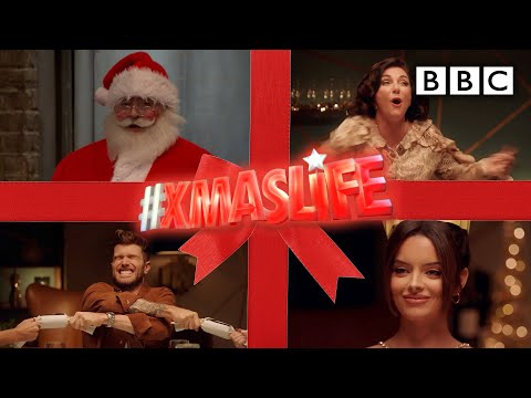 This Christmas on BBC Two | #XmasLife | BBC Trailers