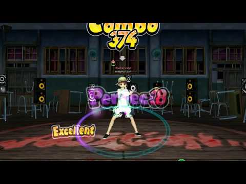 Ayodance DOUBLE TIME(EDIT) FULL PERFECT Audition DJ Euro Mix [ 280 BPM ] Beat Rush Hard 4