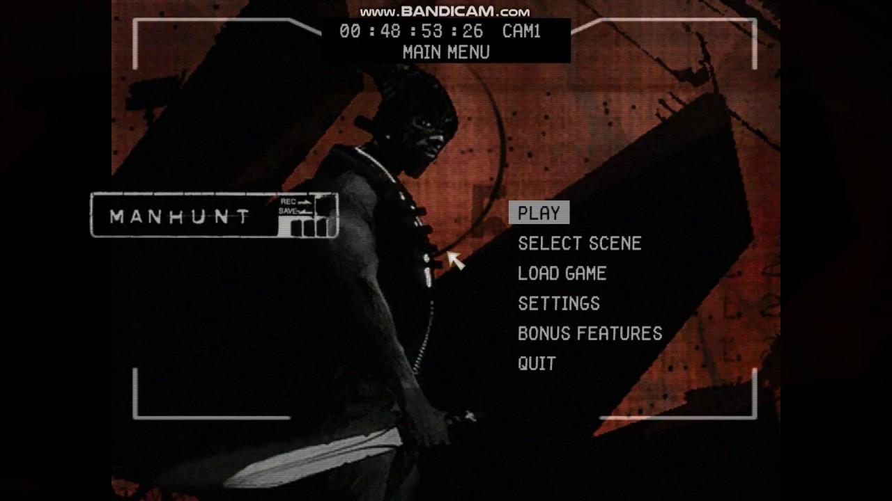 Manhunt 2 deutsch patch pc.