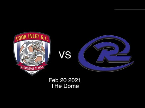 Cook Inlet Academy  1-0  Rush 06G
