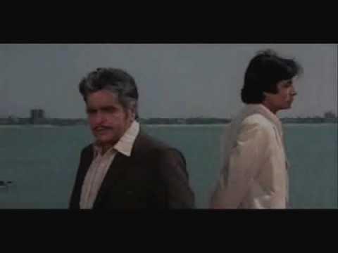 Shakti theme music - RD Burman.wmv