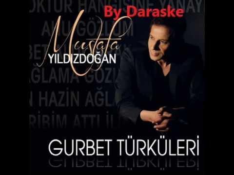 Mustafa Yıldızdoğan Gurbet Elde Bir Hal Geldi Başıma  By Daraske