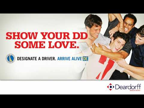 "Delaware Office of Highway Safety - ""Show Your DD Some Love"" :30 Radio Spot"
