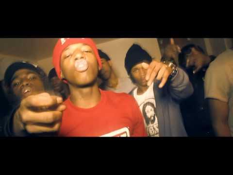 Lil Zay ft. Mook - Gun So Loud | Shot By Dinero Films