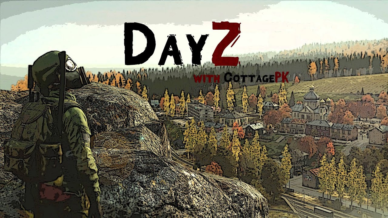 DayZ Standalone | How to join Experimental Hive servers ...