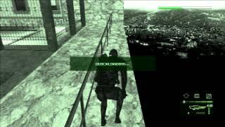 Splinter Cell Trilogy HD- Splinter CelL- Presidential Palace Part 1