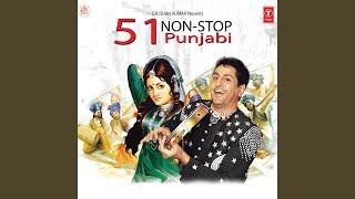 Dus Bahane - Dhol Mix....Akhan Akhan Vich - Non Stop
