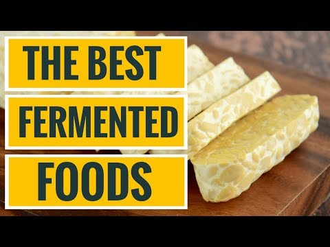 5 Fermented Foods to Boost Digestion and Health
