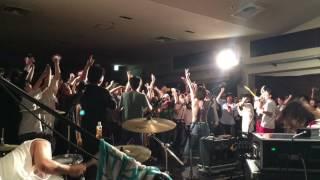 2017年7月4日に大阪はumeda TRADにて行われた清竜人さんのプロジェクト...