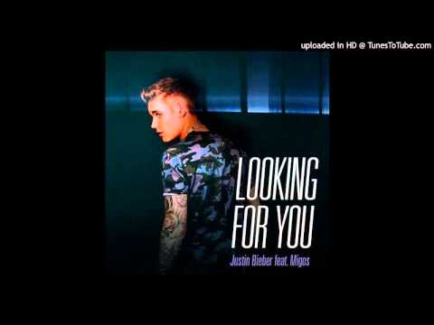 Justin Bieber - Looking For You ft. Migos (Official Audio)
