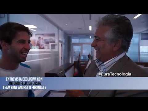 Pura tecnología | Especial Fórmula E | Capítulo 23
