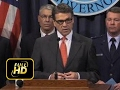 [Trump News]Our Citizens are Under Siege:Perry Sends National Guard to Border