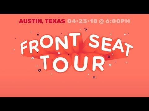 Waze Carpool: Austin
