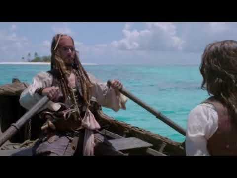 Пираты Карибского моря татарча 2сертя
