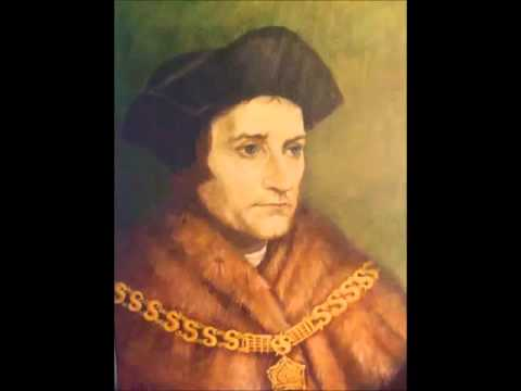 A Week-end with St. Sir Thomas More Part 6/7