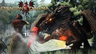 AngryJoe Plays Dragon