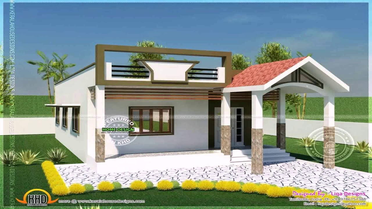 Best Interior Design For Small Houses In India Youtube