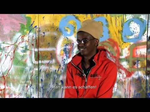 Gekommen um zu bleiben: Said, der Junge aus Somalia