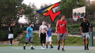 new faze house video