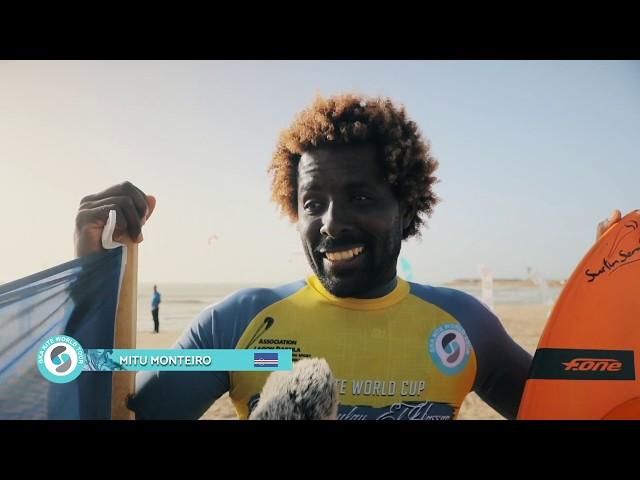 GKA Kite World Cup Dakhla 2019 | Kite-surf Day Three