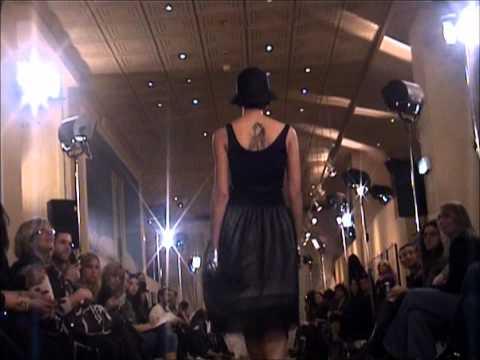 Dorin Frankfurt Fashion Show 2007
