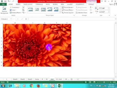 Video 2016 08 27 052547 hyperlink and advanced formatting (trainer Samer Farah)