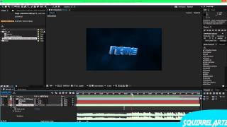 HOW TO MAKE AN AWESOME INTRO! | Cinema 4D & After Effects | 100 SUBS SPECIAL!