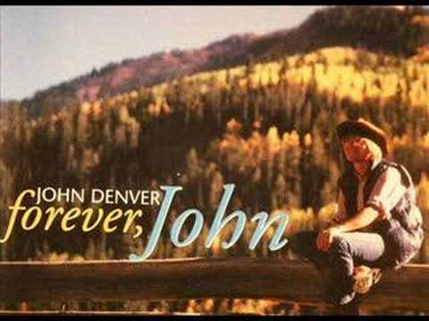 On The Wings Of An Eagle by John Denver