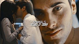 Sofia & Raul   Animals  Control Z