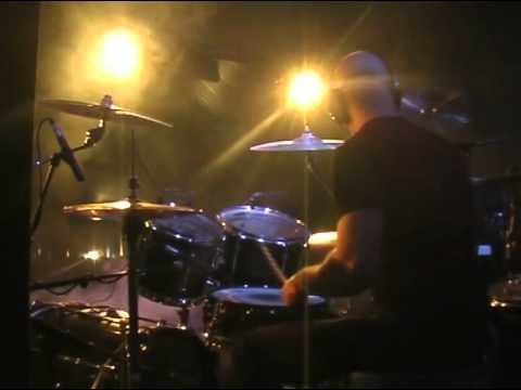 Hail of Bullets - Berlin - Live Summerbreeze 2008