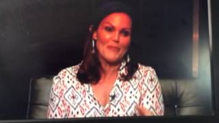 Belinda Carlisle interview about live your life be free with Mark Goodier